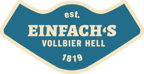 EINFACH'S - Vollbier Hell